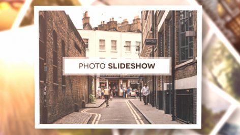 Videohive 3D Photo Slideshow 16148913
