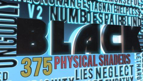 Videohive Black V2.2 6546653