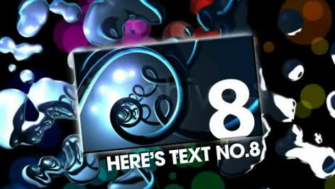 Videohive Bubble Bells 72426