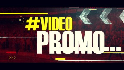 Videohive Cinematic Video Promo 12124359
