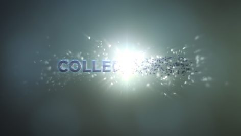 Videohive Collect logo 9203614