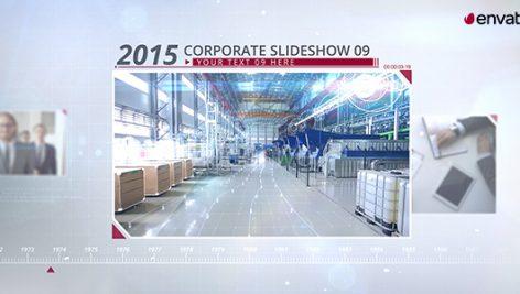 Videohive Corporate Promo – Photo Slideshow 13389903