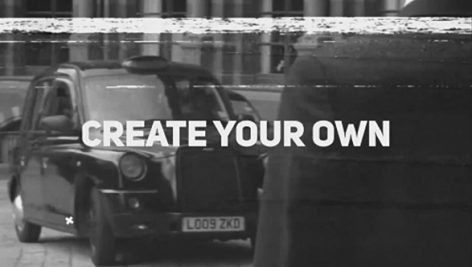 Motion Array – Creative Opener