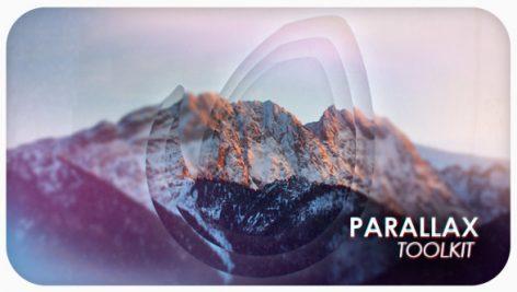 Videohive Custom Paralax Promo Toolkit 14028620