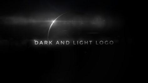Videohive Dark And Light Logo 19981839