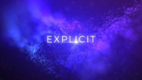 Videohive Explicit – Unique Titles 19383786