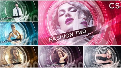 Videohive Fashion Two