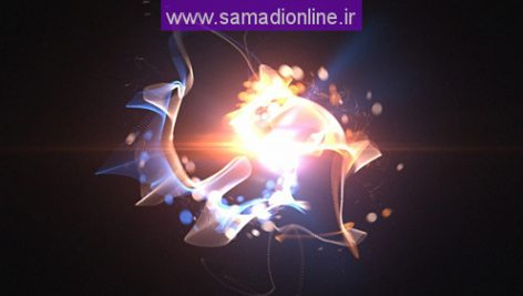 Videohive Fast Particle Reveal