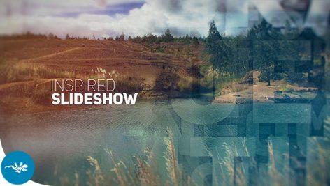 Videohive Inspired Slideshow 17648746