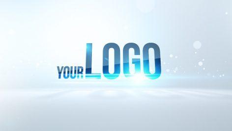 Videohive Logo Opener 6238366