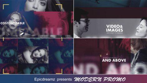 Videohive Modern Promo 18739209