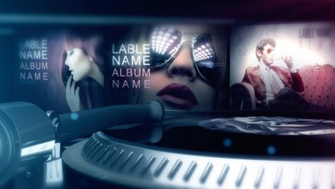Videohive Music Night 3931353