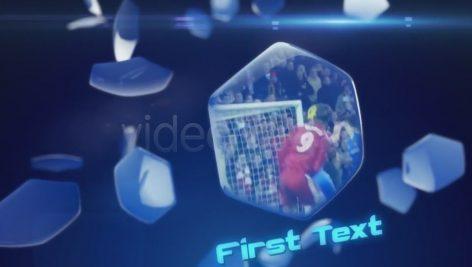 Videohive Soccer Promo 658530