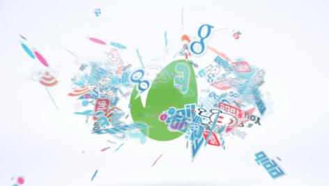 Videohive Social Reveal Logo Intro 11911337