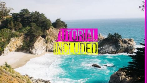 Motion Array – Summer Slideshow 116437