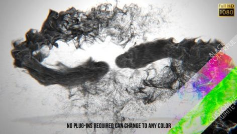 Videohive Particle Trail Reveal 6581421