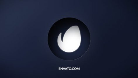 Videohive Shadow Expansion Logo 16730202