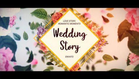 Videohive Wedding Slideshow v2 23989006