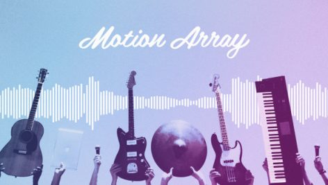 Motion Array Chest 68594