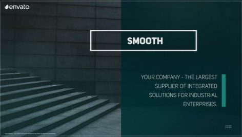 Videohive Smooth Promo 18377565