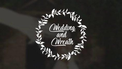 Videohive Wedding Titles 24305525