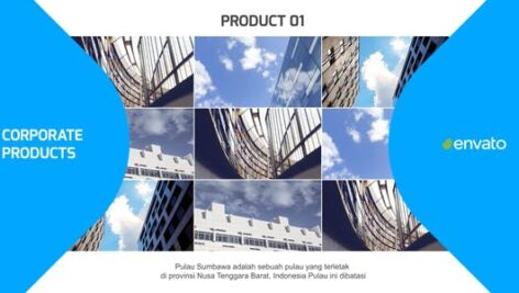 Videohive Corporate Presentation 14391157