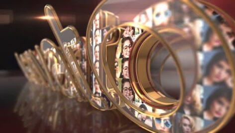 Videohive 3D Logo 23363239
