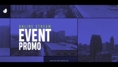 Videohive Event Promo – Corporate Meet-up 26739741