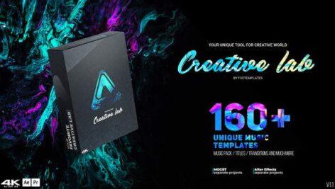 Videohive Favorite Creative Lab 27135918