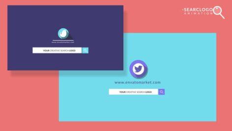 Videohive Search Logo 23342614
