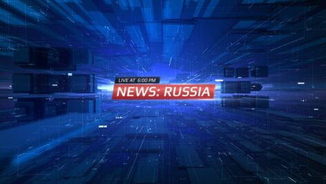 Videohive The Morning News 29036633