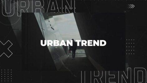 Videohive Urban Trend 28584402
