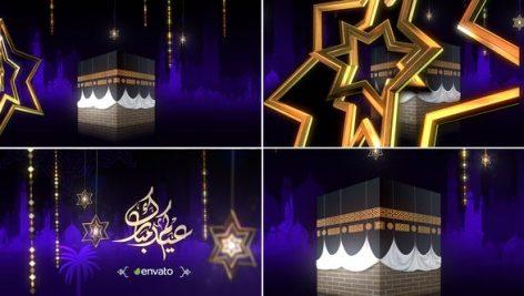 Videohive Eid Opener – Hajj 24291240