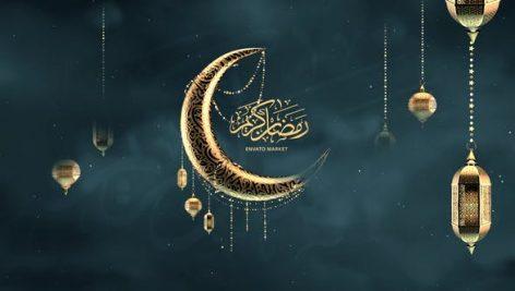 Videohive Ramadan and Eid Opener 31253794