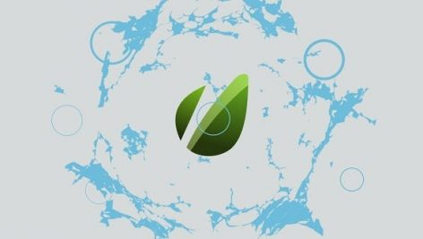 Videohive Shapes Logo 6272669