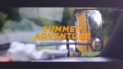 Videohive Video Slideshow 11456652