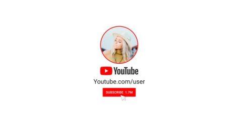 Videohive Youtube Promo 22097660
