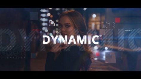 Videohive Dynamic Intro 24553418