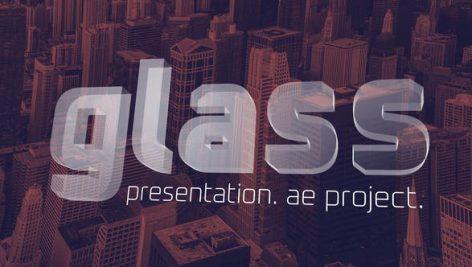 Videohive Glass Presentation – Tech Presentation 28338916