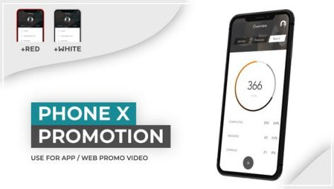 Videohive Modern Phone Promo 21947839
