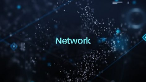 Videohive Network 19427534