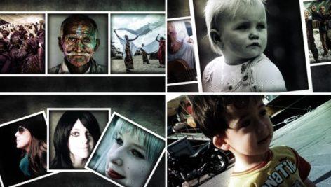Videohive Photo Slide 10168284