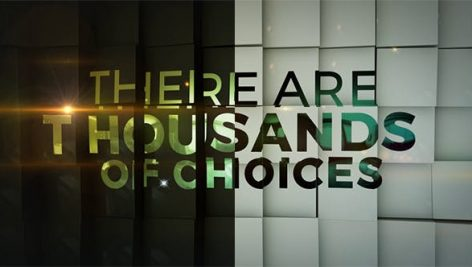 Videohive Quick Titles 21311556