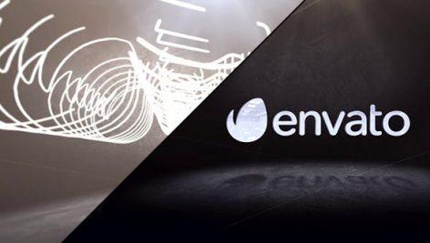 Videohive Silver Logo 18467020