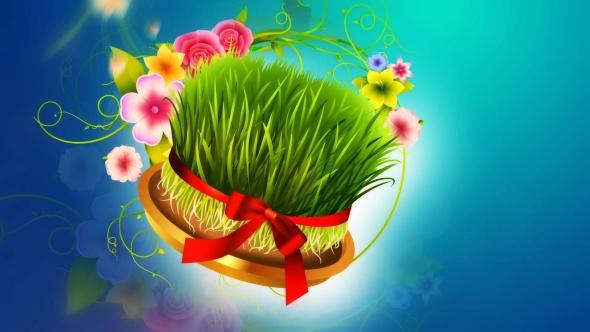 پروژه آماده افترافکت ویژه عید نوروز